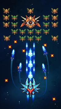 Galaxiga स्क्रीनशॉट 4