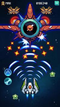 Galaxiga screenshot 8