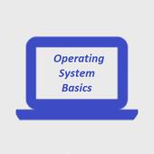 Operating System Basics icon