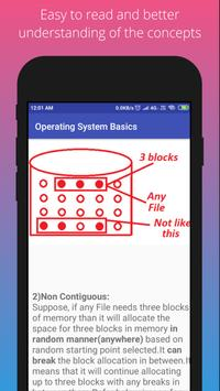 Operating System Basics screenshot 2