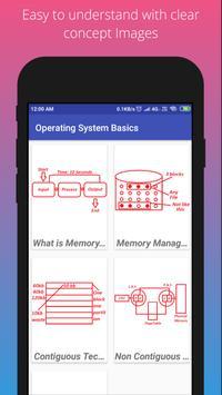 Operating System Basics screenshot 3