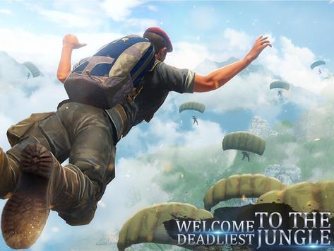 Army Commando Jungle Survival screenshot 6