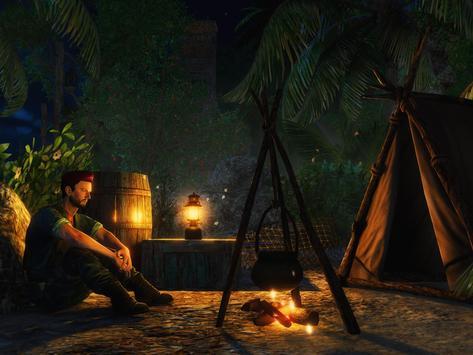 Army Commando Jungle Survival screenshot 17