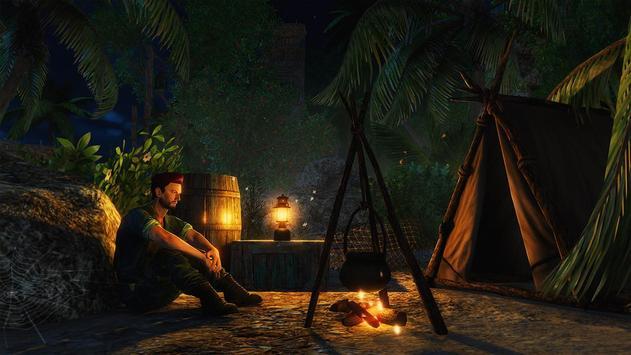 Army Commando Jungle Survival screenshot 2