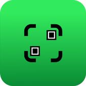 QR Scan Sender icon