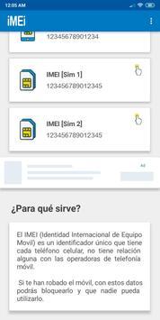 IMEI screenshot 6