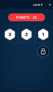 Math Quiz Game, Mathematics screenshot 1