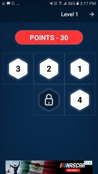 Math Quiz Game, Mathematics screenshot 2