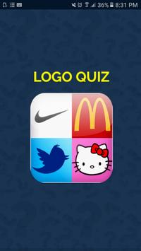 Guess the Brand - Logo Quiz poster