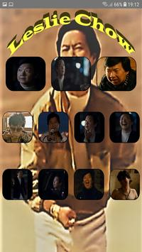 Mr. Chow (Mr. Ciao) poster