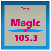 Magic 105.3 Free Radio San Antonio Tx icon