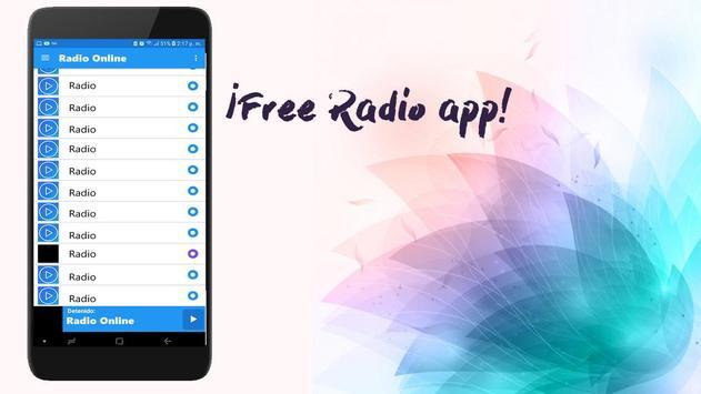Radio Pogoda poster