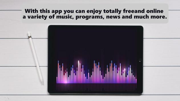Radio Pogoda screenshot 2