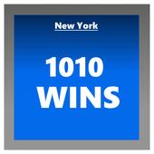 Wins 1010 Am News Radio New York Online icon