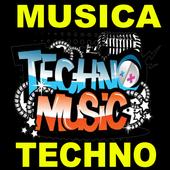 Musica Techno icon