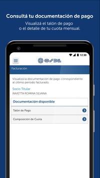 OSDE Móvil screenshot 6