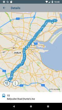 Real Time Ireland Ekran Görüntüsü 3