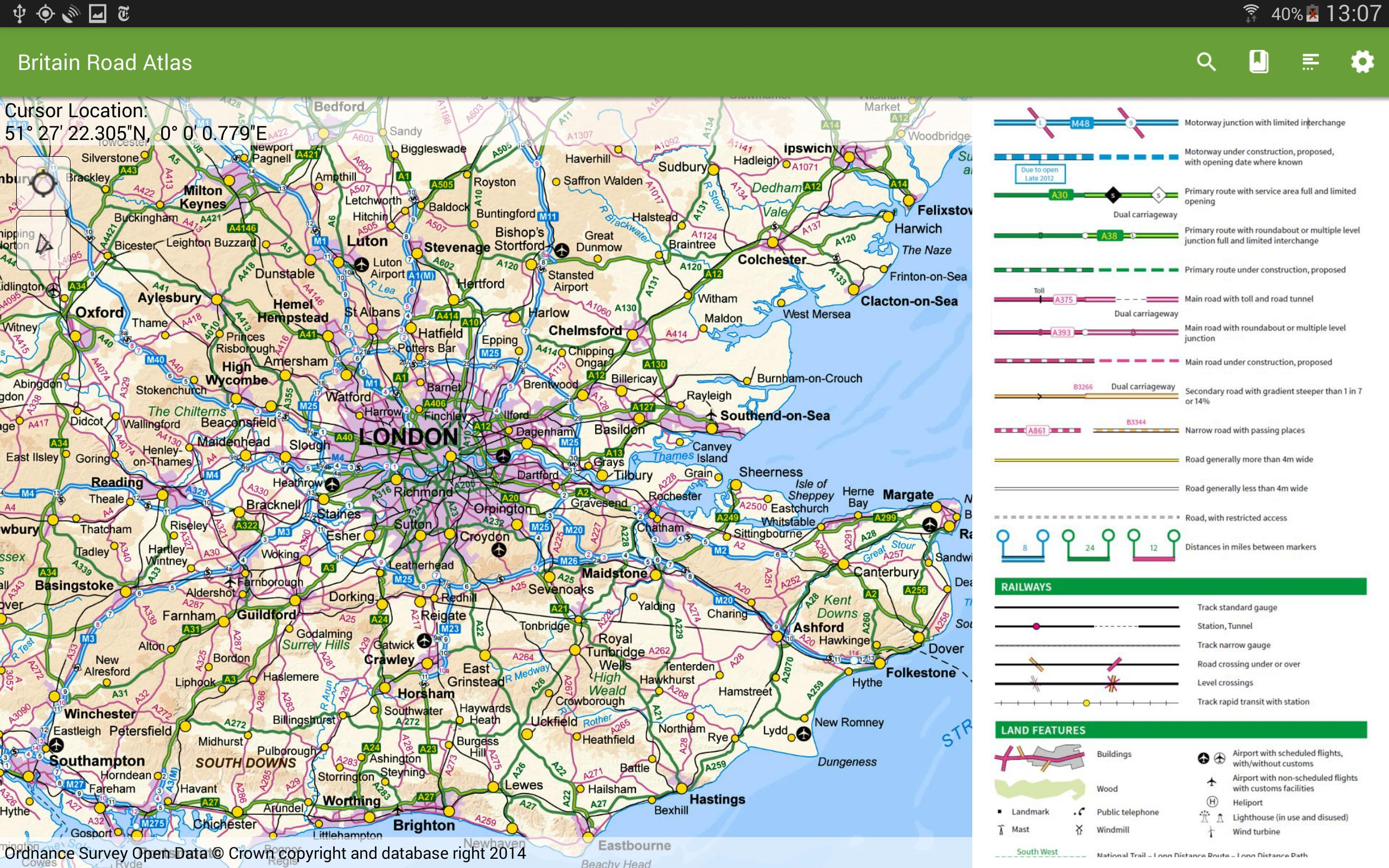GB Offline Road Map - OS Based for Android - APK Download on mr map, gsf map, great britain map, lux airport map, wales map, uk map, united kingdom map, gn map, gh map, ae map, et map, world map, cx map, gbc map, england map, ocsg map, gz map, france map,
