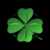 Black Army Emerald Zeichen