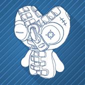 Raya Icon Pack | NEW dashboard icon