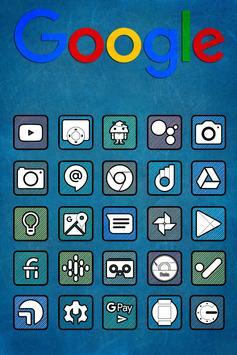 Raya Icon Pack | NEW dashboard screenshot 4