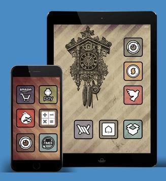 Raya Icon Pack | NEW dashboard screenshot 5