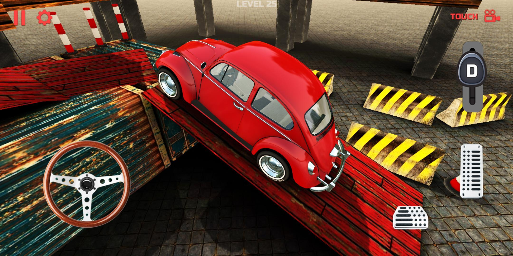 Car And Driver >> Android Icin Car Driver 2 Hard Parking Apk Yi Indir