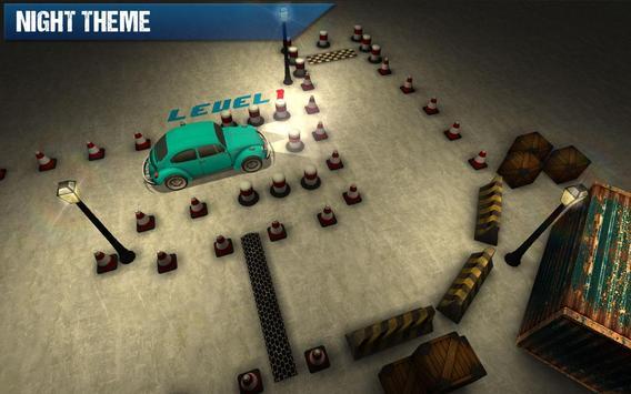 Car Driver 3 (Hard Parking) screenshot 1