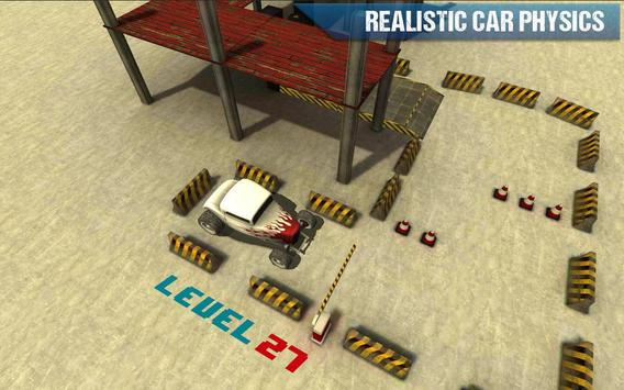 Car Driver 3 (Hard Parking) screenshot 2