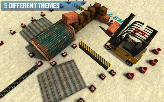 Car Driver 3 (Hard Parking) screenshot 3