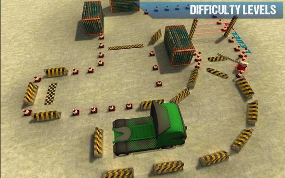 Car Driver 3 (Hard Parking) screenshot 4