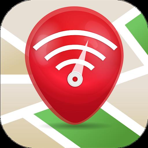 osmino WiFi: Hotspots, Passwörter