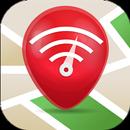 Free WiFi App: passwords, hotspots APK Android