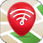 osmino WiFi gratuito: pontos de acesso, senhas ícone
