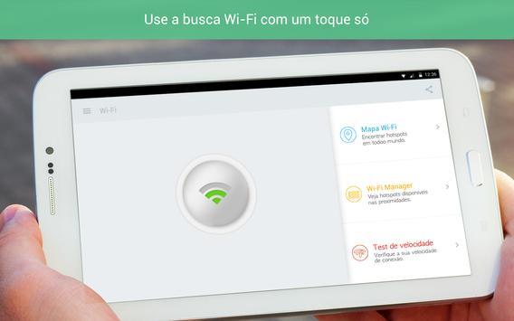 osmino WiFi gratuito: pontos de acesso, senhas imagem de tela 7