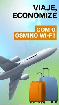 osmino WiFi gratuito: pontos de acesso, senhas imagem de tela 5