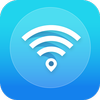WiFi: passwords, hotspots ikona