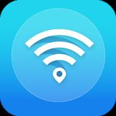 WiFi icône