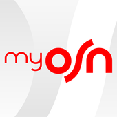 MyOSN icon