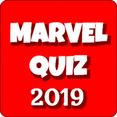 Marvel Quiz 2019 icon