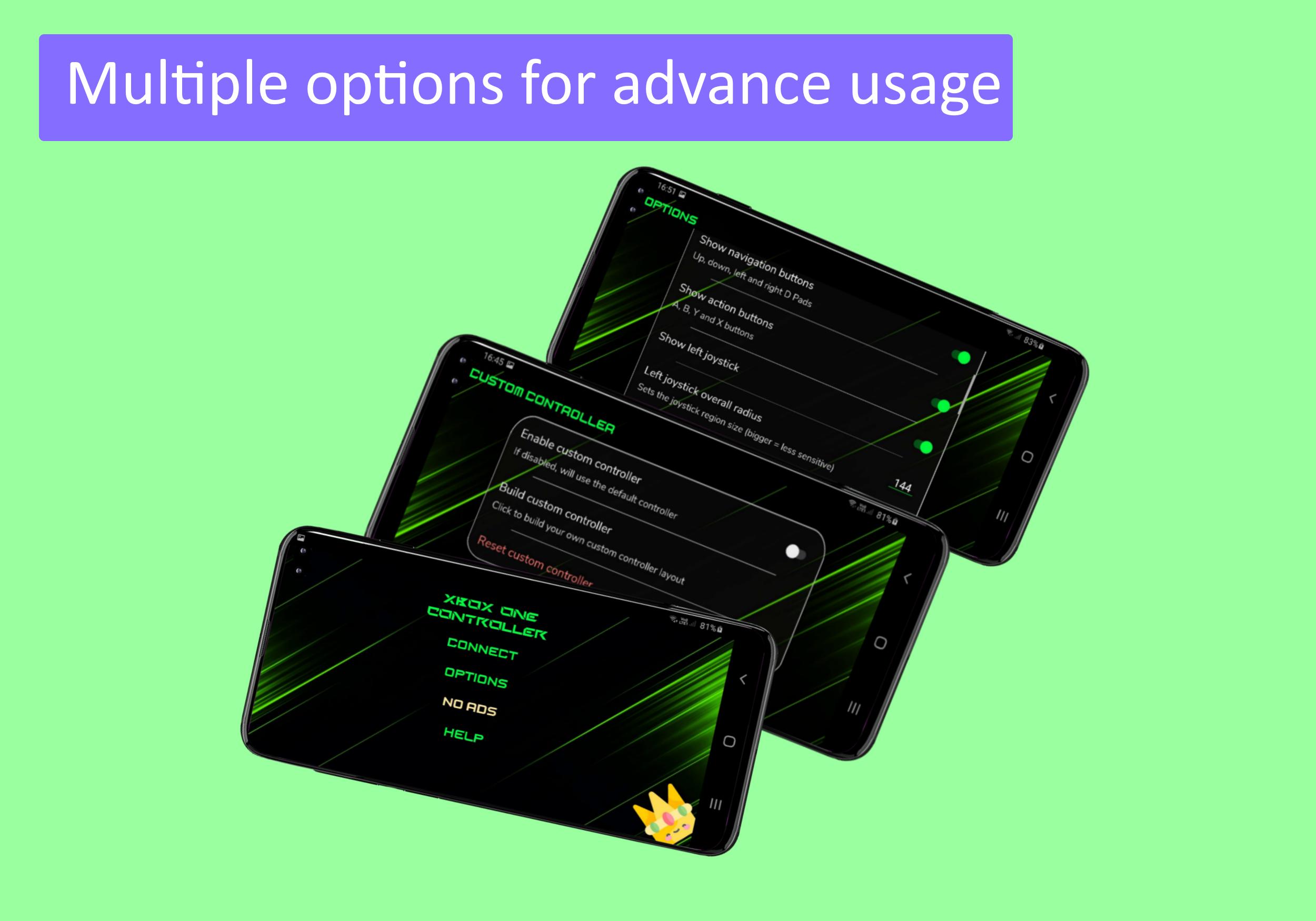 xbStream - Controller for Xbox One APK 1.49 Download for ...Xbox 360 Controller App Apk