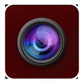 [高画質]良い無音カメラ アイコン