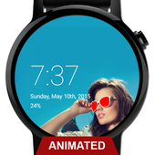 Sunband Watch Face icon