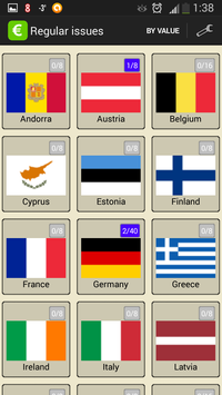 EURik screenshot 3