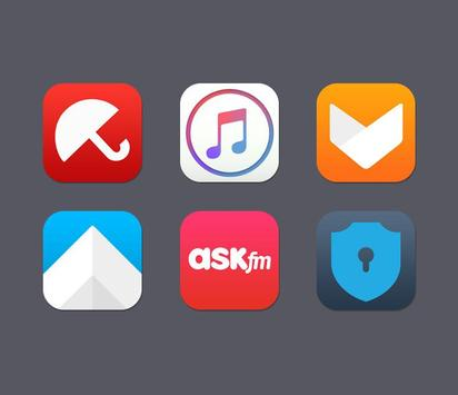 OSX Icon Pack poster