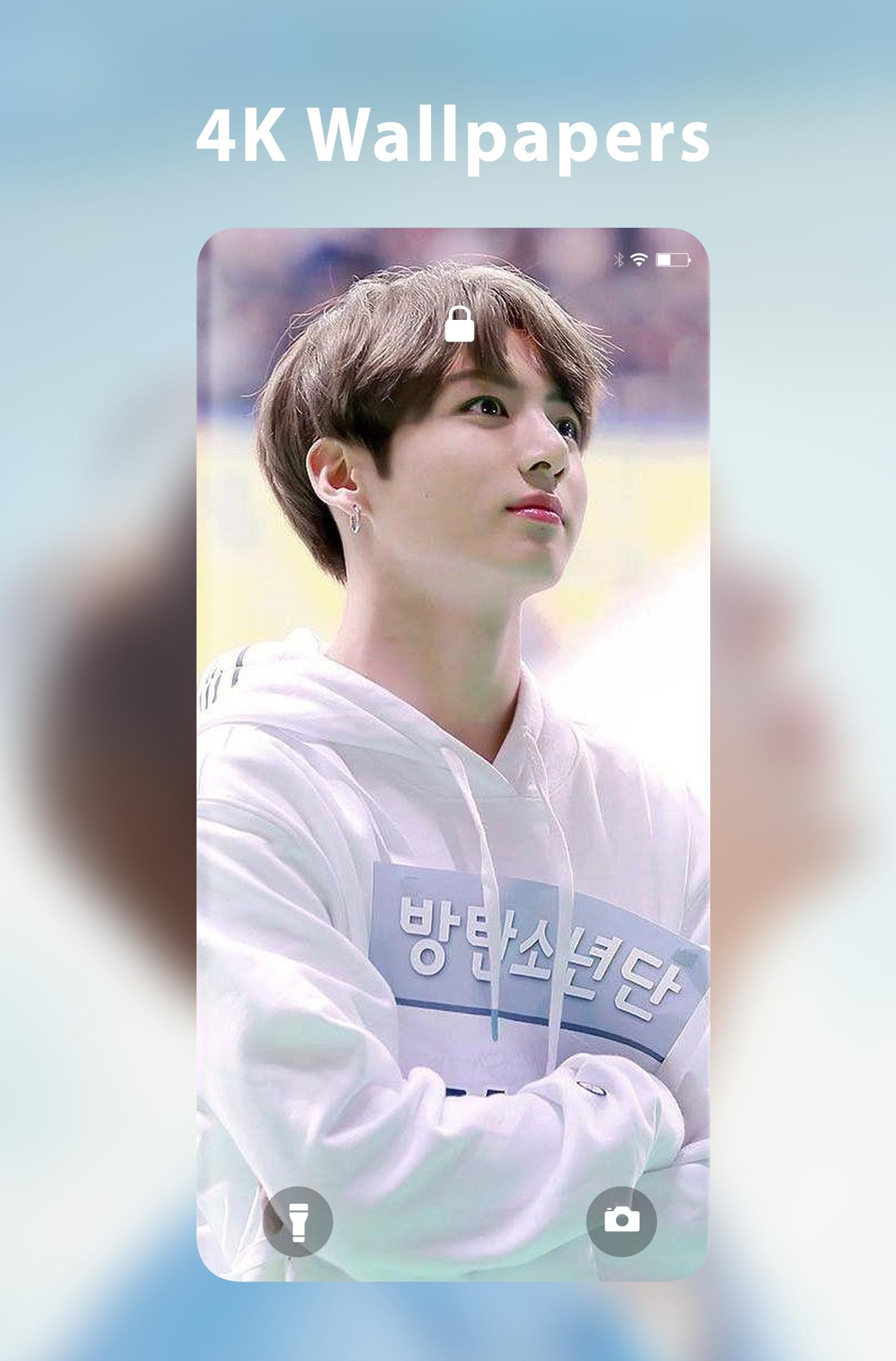 Jungkook Bts New Wallpapers Collection 2020 For Android Apk Download