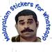Malayalam Stickers - WAStickerApps