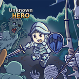 Unknown HERO - Item Farming RPG.