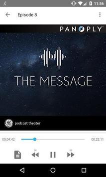 Podcast Player Pro, Audio, Radio & Video screenshot 1