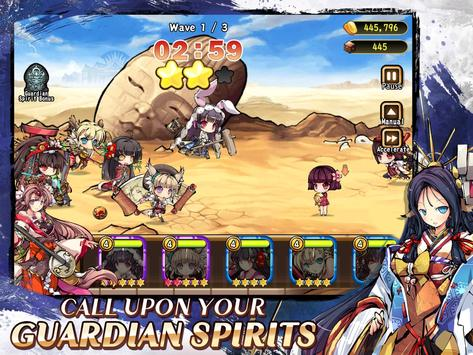 Shikigami:Myth screenshot 10